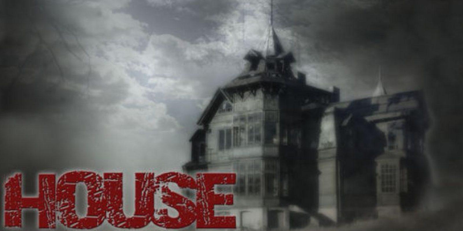 """""""House"""". Foto:vía Netflix"""