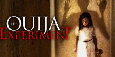 """The Ouija experiment"". Foto:vía Netflix"