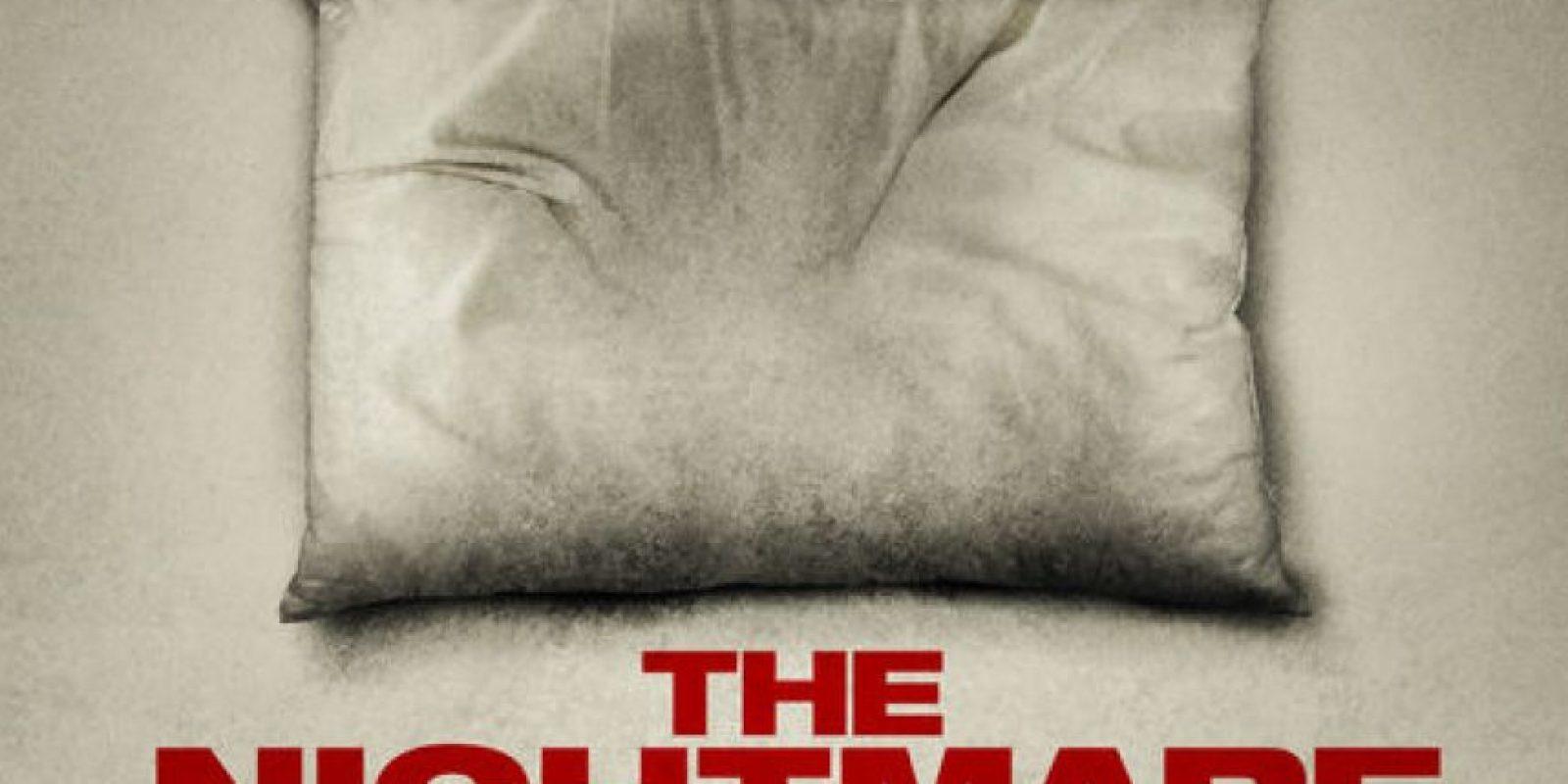 """""""The Nightmare"""". Foto:vía Netflix"""