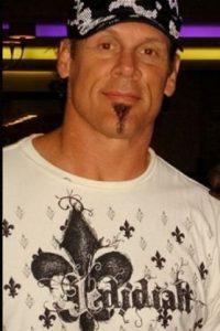 Así luce con el rostro sin pintura Foto:WWE