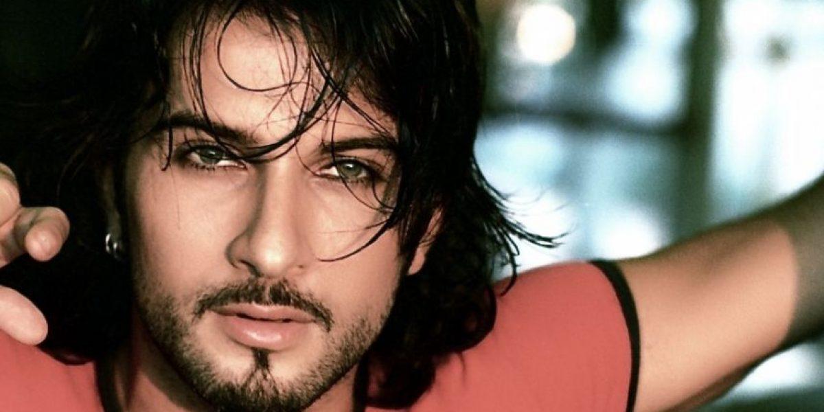 Fotos: Así ha cambiado el guapo cantante turco