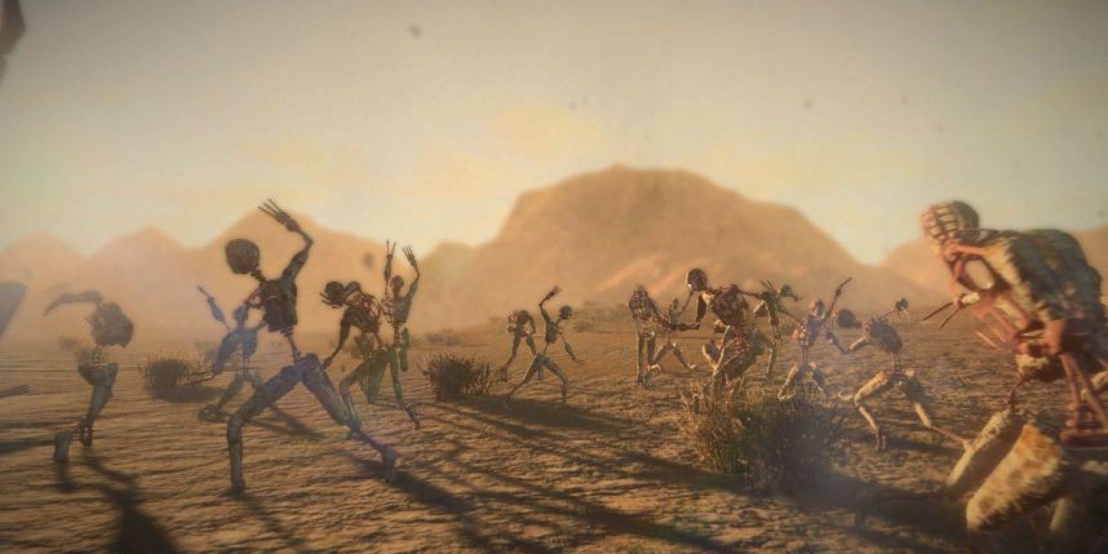 Grave tiene previsto su lanzamiento para este año. Para Xbox One y PC. Foto: Broken Window Studio LLC