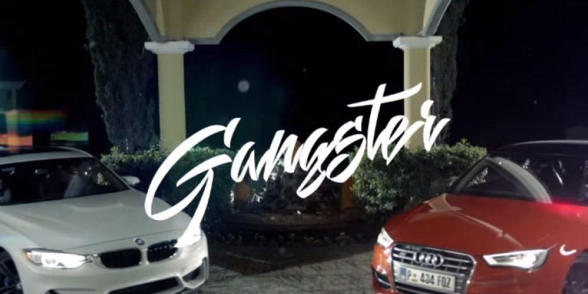 Gangster te invita a contagiarte del ritmo de