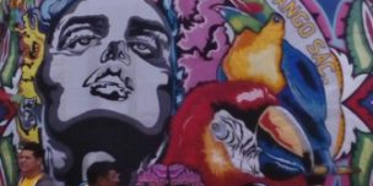 Los barriletes de Sumpango son los consentidos de los guatemaltecos