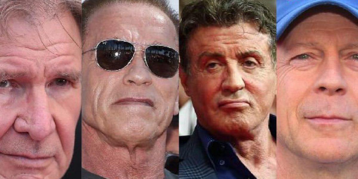 ¿Estos actores deberían jubilarse de la pantalla grande?