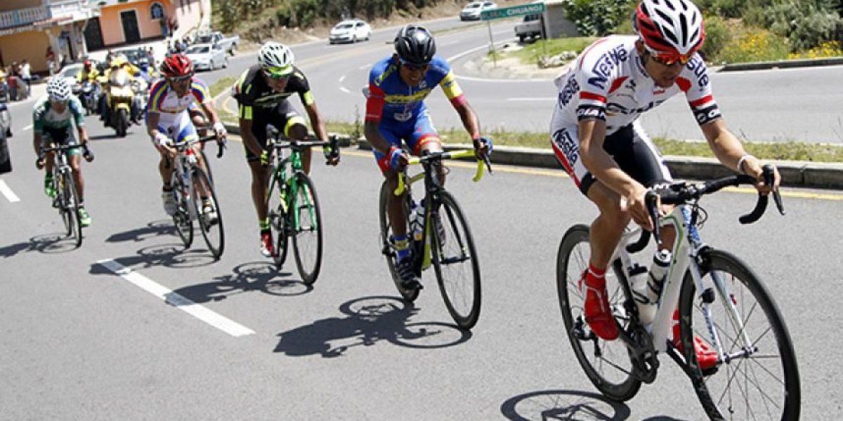 Todo o nada en el cierre de la 55 Vuelta a Guatemala