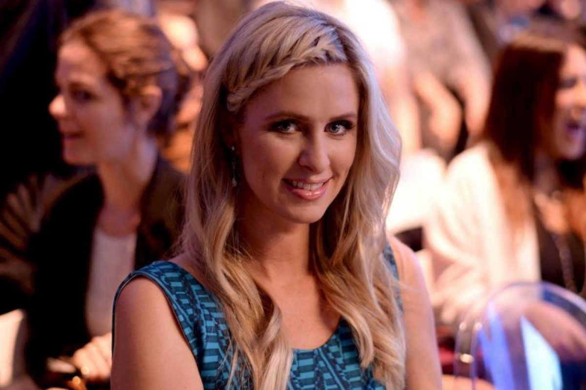 Nicky Hilton Foto:Getty Images