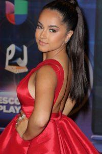 Es una cantante y rapera estadounidense de ascendencia latina. Foto:Getty Images