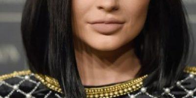 Video: Así se ve Kylie Jenner convertida en un aterrador zombie