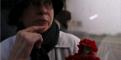 Aún se investigan las causas de su caída Foto:Getty Images