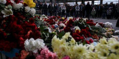 Es el más mortifero en la historia de los accidentes aéreos en Egipto Foto:Getty Images