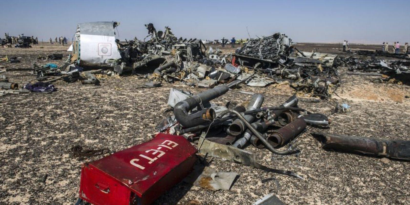 Esto, por los bombardeos que Rusia mantiene desde mitad de septiembre en Siria, apoyando al régimen de Bashar al-Assad Foto:AFP