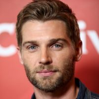 "Mike Vogel, protagonista de la serie ""Under The Dome"" Foto: Getty Images"