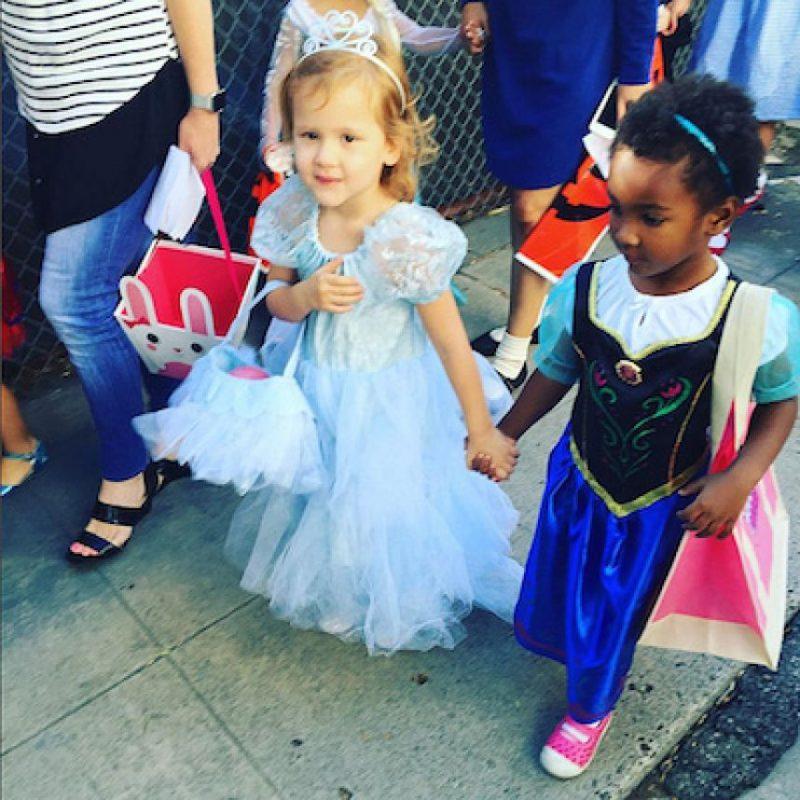 Honor, la hija de Jessica Alba Foto:Instagram.com