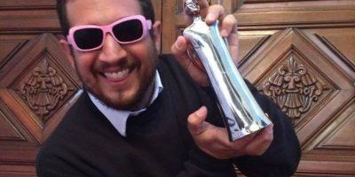 """""""Te prometo anarquía"""", del guatemalteco Julio Hernández, triunfa en México"""