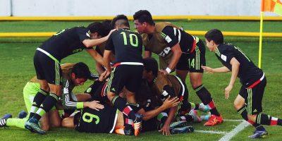 En vivo Mundial Sub-17: México vs. Ecuador, por el pase a semis