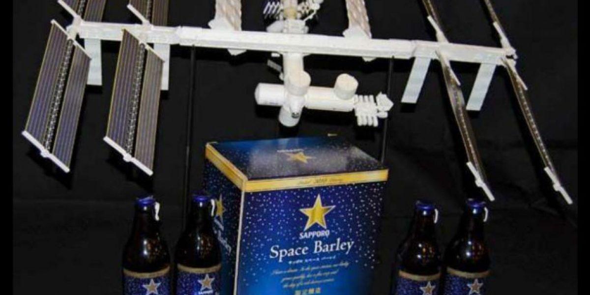 Son las cervezas más exquisitas y exclusivas, que cada sorbo vale oro