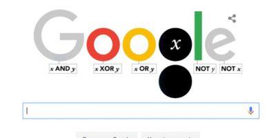 Google le dedica un doodle al matemático clave para su buscador