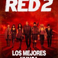 """""""RED 2: Los mejores nunca descansan"""" – Ya disponible. Foto:vía Netflix"""
