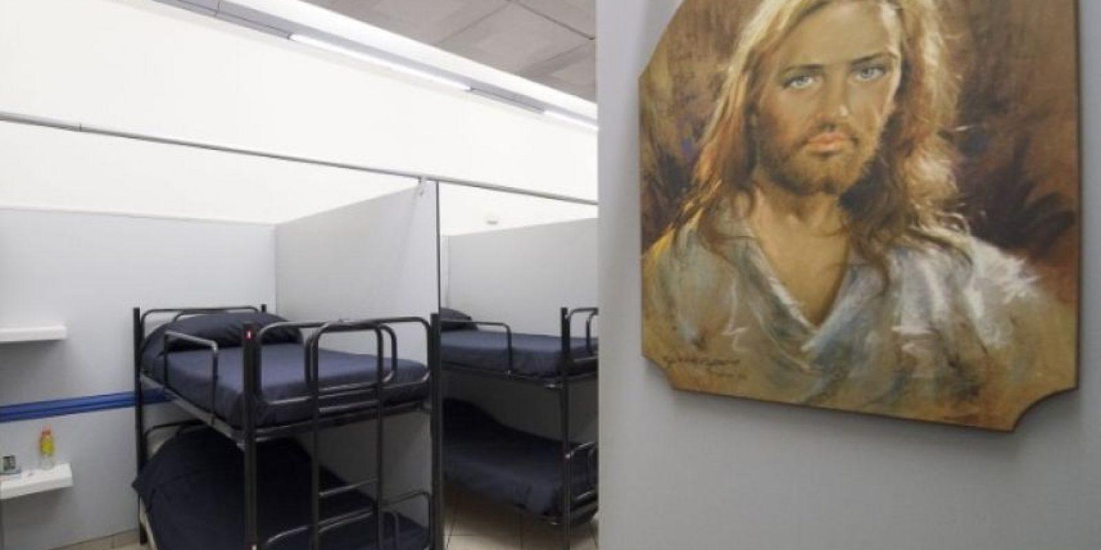 Los visitantes tendrán permitido quedarse únicamente 30 días Foto:AP