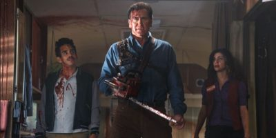 Bruce Campbell:
