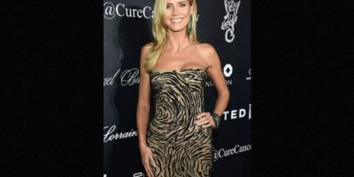 Heidi Klum Foto: Getty Images