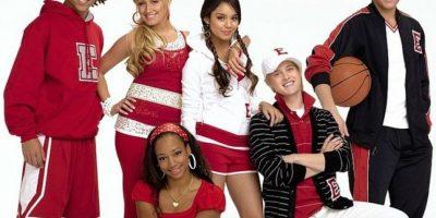 """Así fue la terrorífica reunión del elenco de """"High School Musical"""" la noche de Halloween"""