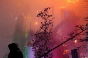 País: México /Categoría: Secretos de la ciudad Foto:Josafatt F Flores Gaytan