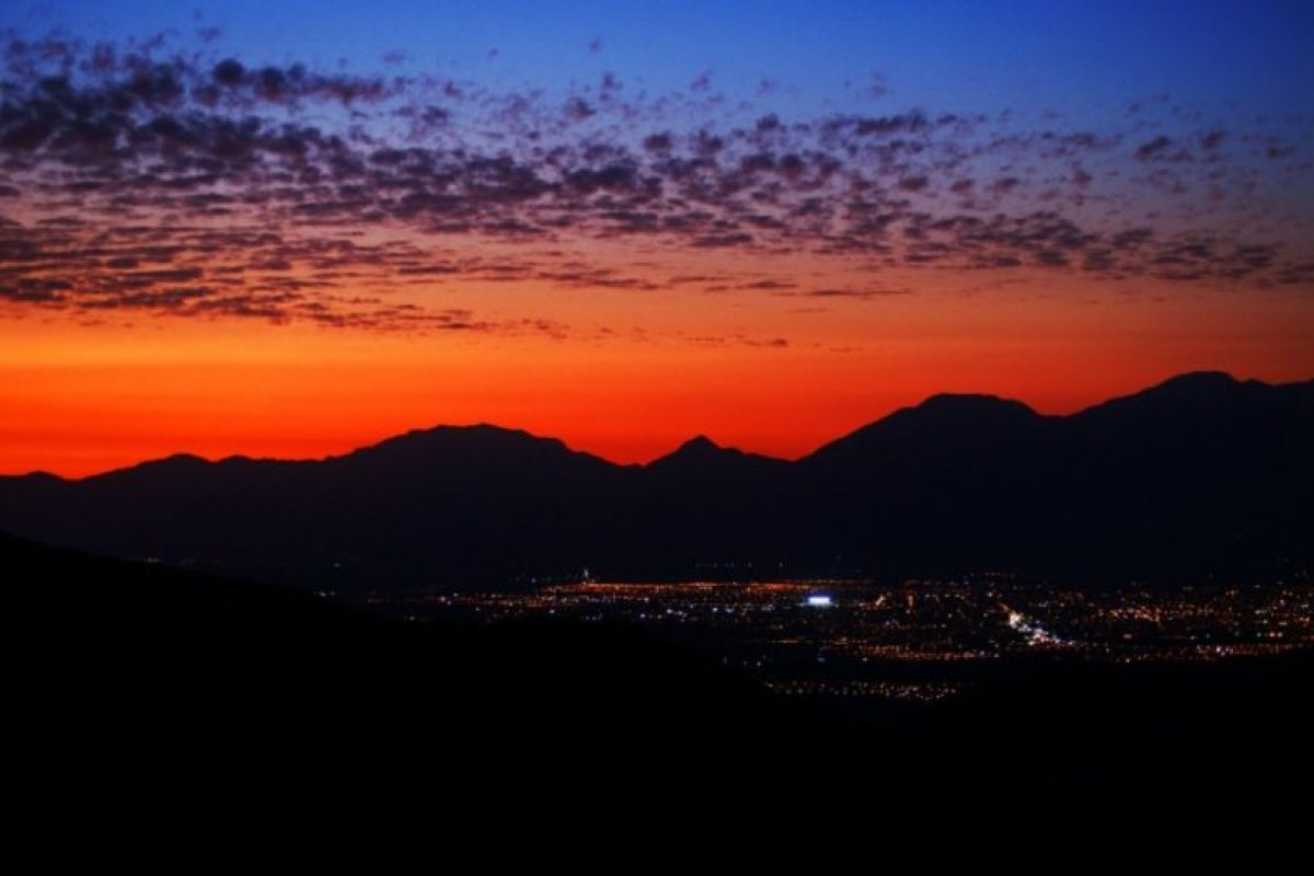 País: Chile /Categoría: Alma de la ciudad Foto:Izabele dos Santos