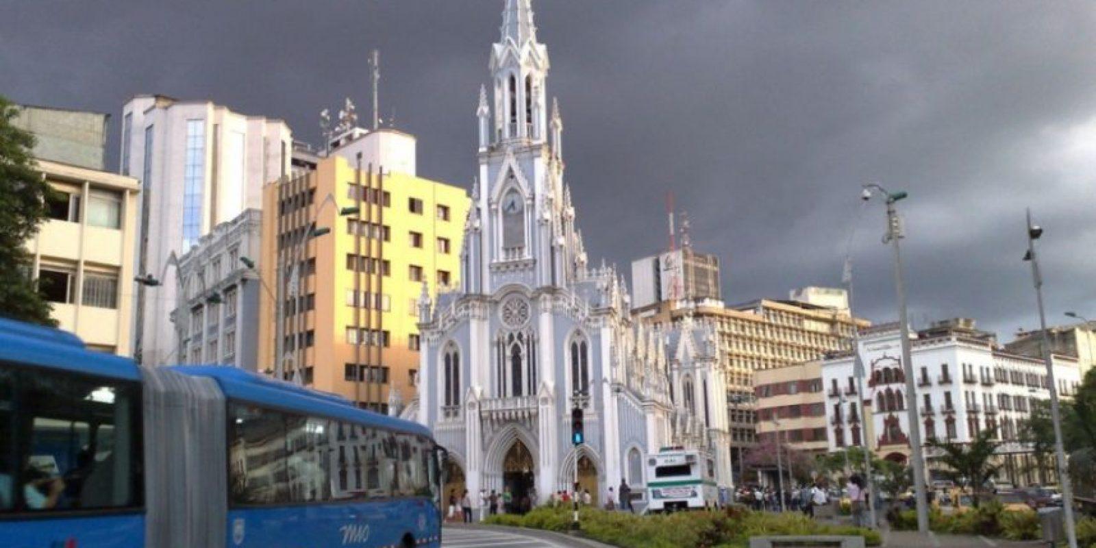 País: Colombia /Categoría: Amor por la ciudad Foto:Ariel Ruiz Álvarez