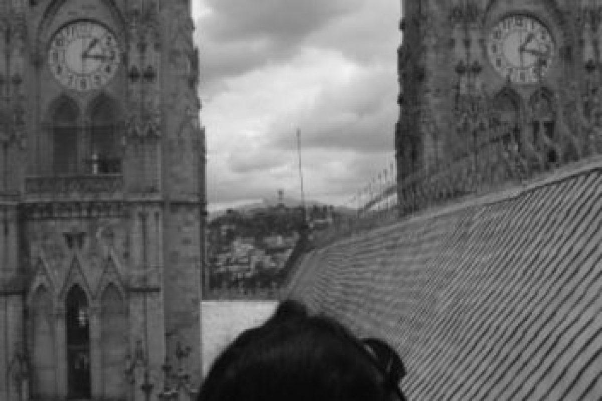 País: Ecuador /Categoría: Secretos de la ciudad Foto:Andrés Mazabanda