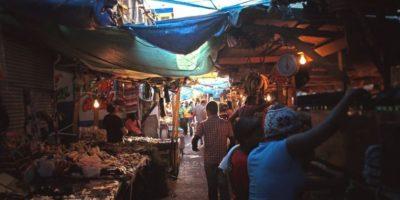 País: República Dominicana /Categoría: Alma de la ciudad Foto:Mike Contreras