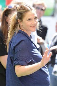 Y dos años después, se convirtió en madre de Frankie Barrymore Kopelman. Foto:Getty Images