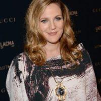 También se ha destacado como modelo y productora de cine. Foto:Getty Images