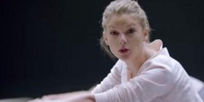 """Un hombre llamado Jessie Graham acusó a Taylor Swift de haberle """"robado"""" una de sus composiciones. Foto:YouTube/taylorswiftVEVO"""