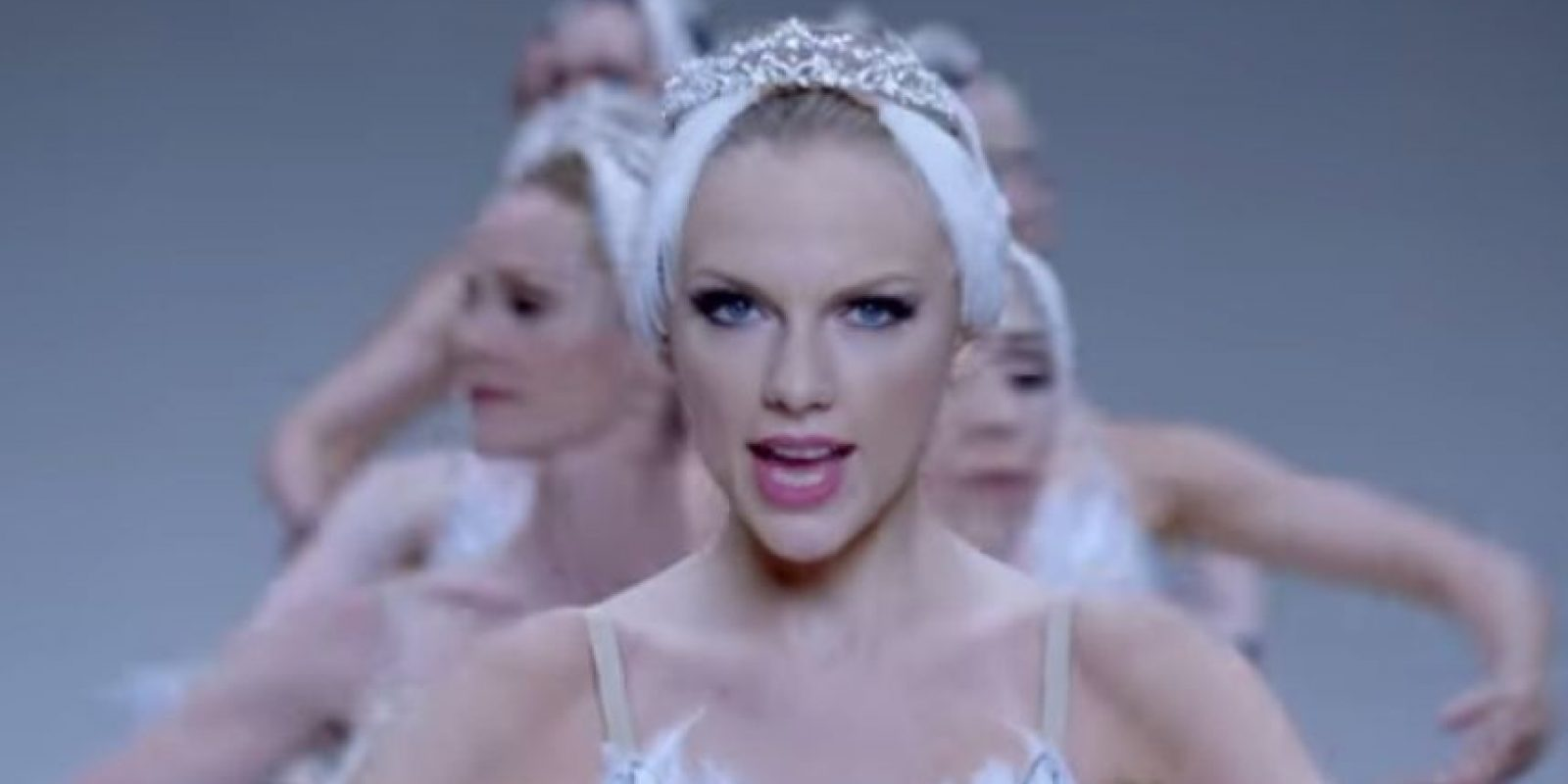"""Haters Gone Hate"", canción de Graham dice: Foto: YouTube/taylorswiftVEVO"