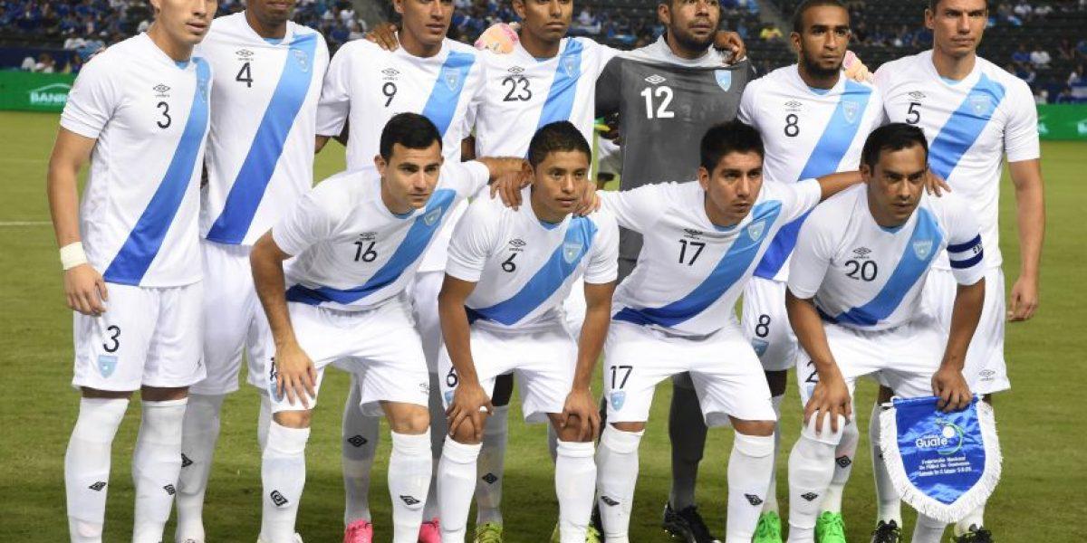 La selección ya tiene convocatoria para medirse a Trinidad y Tobago