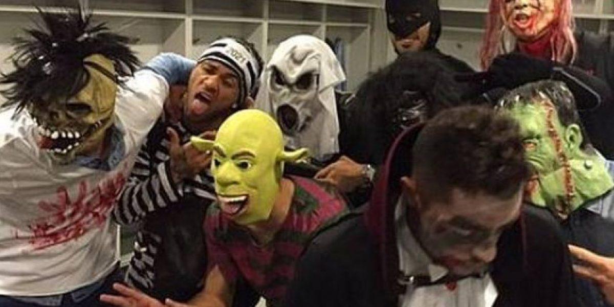 El Barcelona le pide disculpas al Getafe por el incidente de Halloween