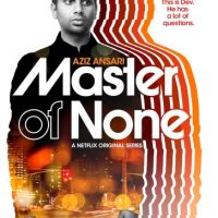 """""""Master of none"""" – Temporada 1 disponible a partir del 6 de noviembre. Foto:vía Netflix"""