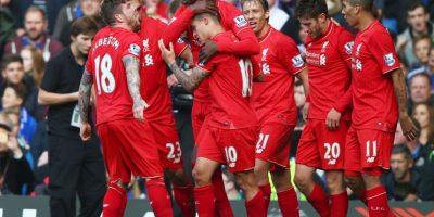 En la Premier, Liverpool incrementó la crisis del Chelsea Foto:Getty Images