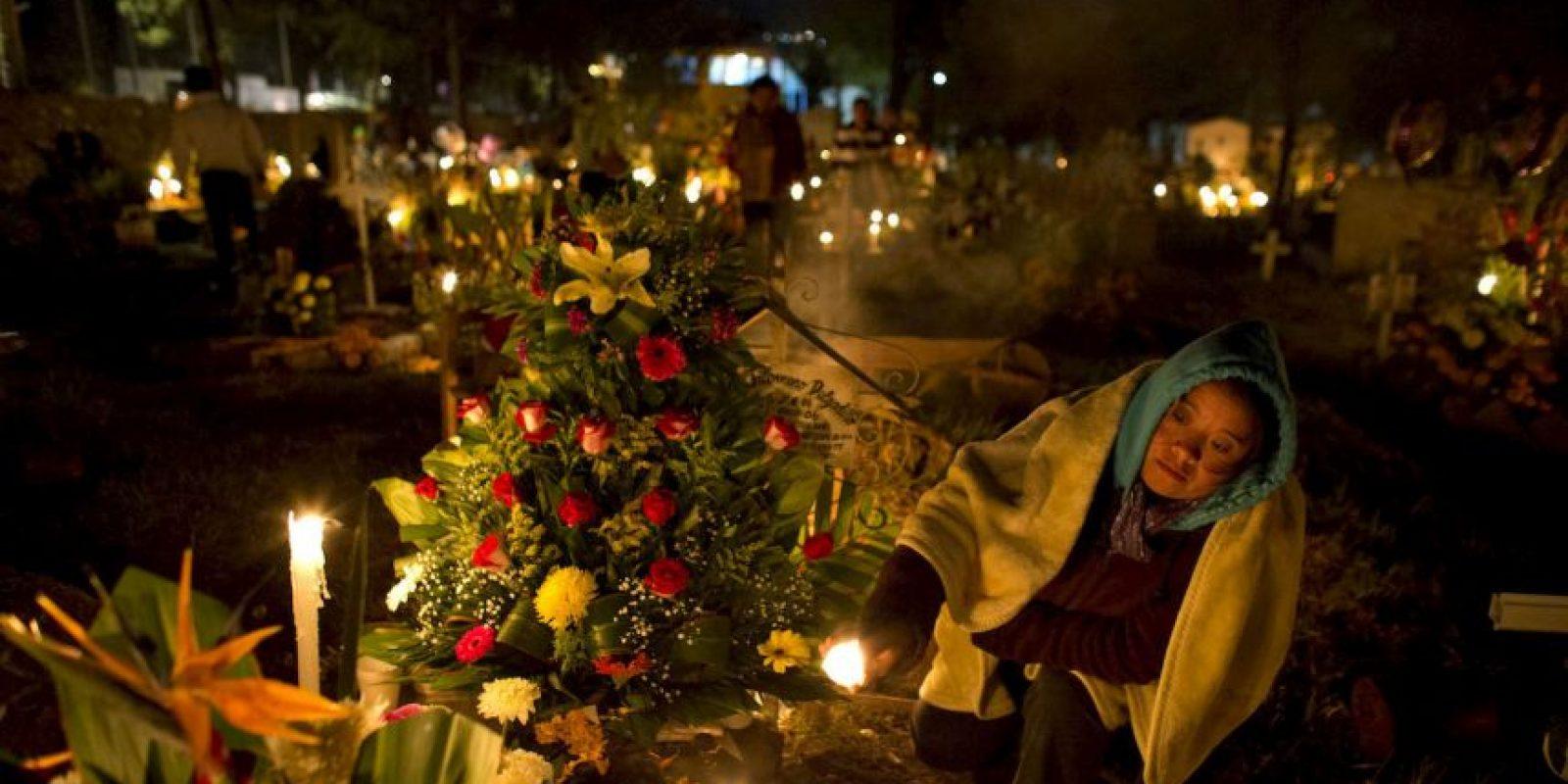 México Foto:AP