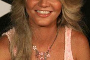Es originaria de Montevideo, Uruguay. Saltó a la fama en 1999 al convertirse en Edecán y Bailarina de un Centro Nocturno en Cuautitlán Izcalli, Estado de México. Ese mismo año se vio involucrada en el asesinato del conductor Paco Stanley. Foto:Pinterest