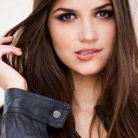 Sandra Díaz encarnó a Paola Duarte, con el nombre de Irmita en la serie Foto:Telemundo