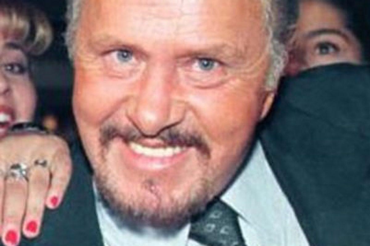 Se cree que su asesinato llevado a cabo el 7 de junio de 1999 fue planeado Foto:Pinterest