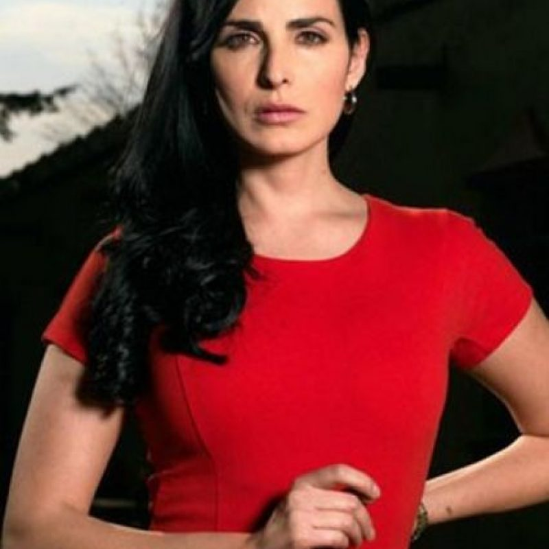 Sonia Barragán Ortiz era Ximena Beltran, interpretada por Ximena Herrera Foto:Telemundo