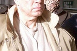El líder del cártel de Tijuana, organización que controlaba, en las décadas de los 80 y 90, el 70% del tráfico de droga hacia Estados Unidos, fue detenido en marzo 2002 con una condena de 25 años Foto:Pinterest