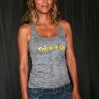 La actriz tiene 49 años Foto:Getty Images