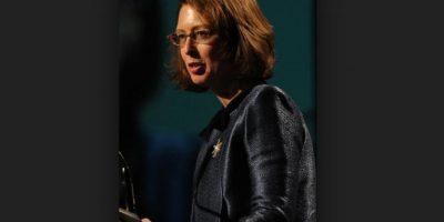 10. Abigail Johnson, de origen estadounidense es dueña de la compañía Fidelity Investments, tiene una fortuna estimada en 13.4 mil millones de dólares. Foto:Vía Wikipedia.org