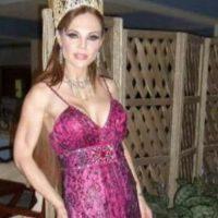 La modelo Carmen Campuzano sufrió una fuerte intoxicación por drogas e ingresó a un centro para rehabilitarse Foto:Vía twitter.com/la_campu?lang=es