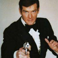 Roger Moore (1973-1985) Foto:Vía imbd.com